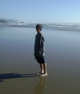 Will and the Ocean