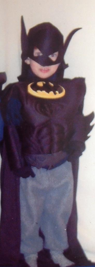 My Little Superhero - Batman Will