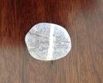 The wishing stone I found